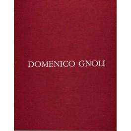 Domenico Gnoli a Mallorca
