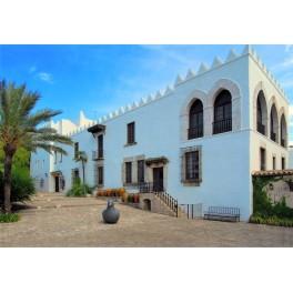 Visita guiada a la Casa Hassan Fathy y Artesonado Mudéjar siglo XV