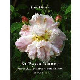 Jardines Sa Bassa Blanca