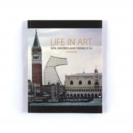 Life In Art, por Ben Jakober y Yannick Vu, una Biografia.
