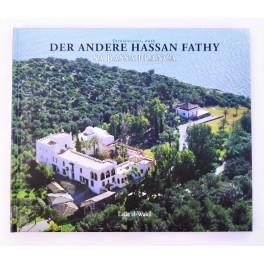 Extravaganza, oder Der Andere Hassan Fathy. Sa Bassa Blanca